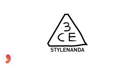 Thương hiệu 3CE 1