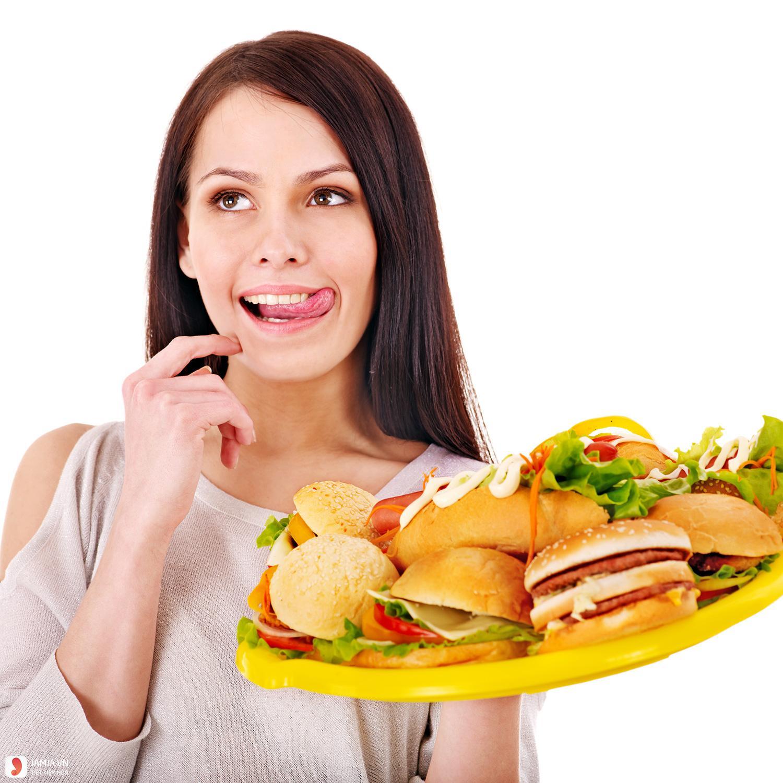 Top các thực phẩm tăng cân nhanh chóng cho người gầy