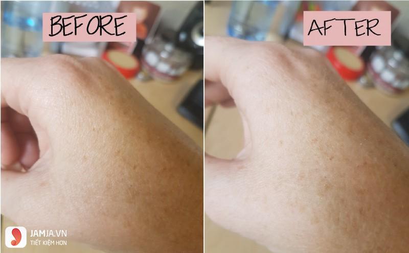 Ưu điểm và nhược điểm của sản phẩmMaybelline Baby Skin Instant Instant Pore Eraser (xanh) 4