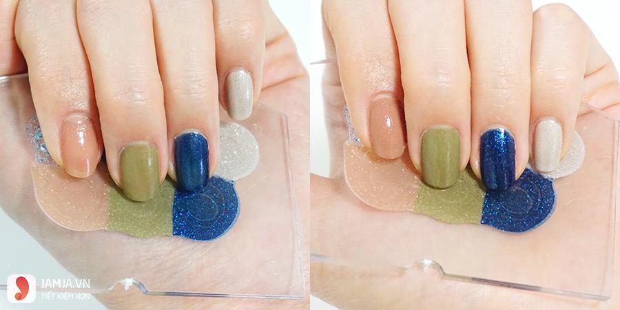 Ưu nhược điểm của sơn móng tay Innisfree Eco Nail Color Pro