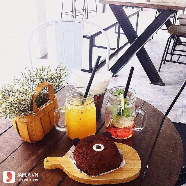 Aroi Dessert Cafe 2