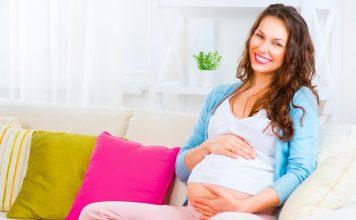Bà bầu có nên dùng kem dưỡng da không 1