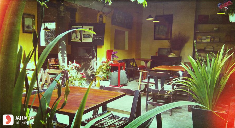 LE Fê Cafeteria 1
