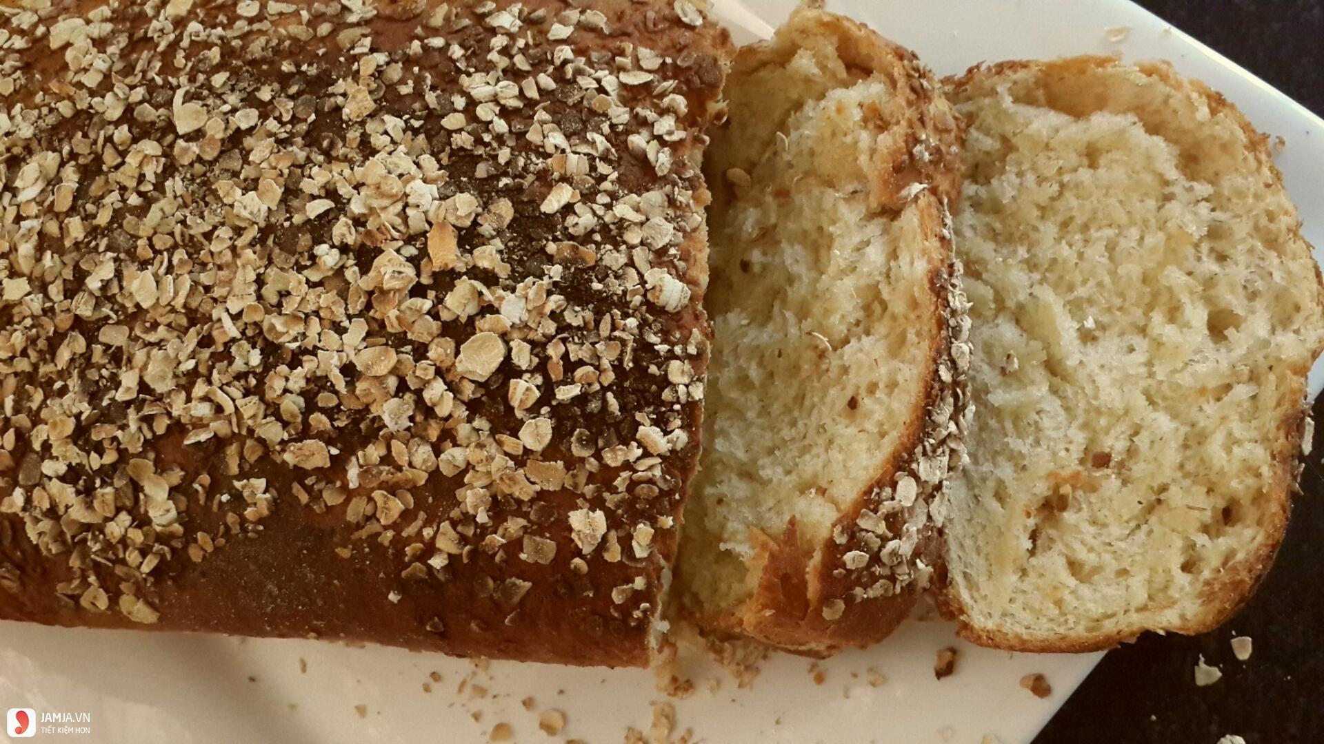 ăn bánh mỳ giảm cân 1