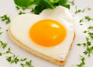Ăn trứng gà nhiều có tốt không