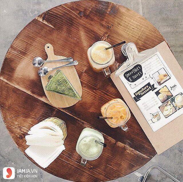 Aroi Dessert Cafe 5