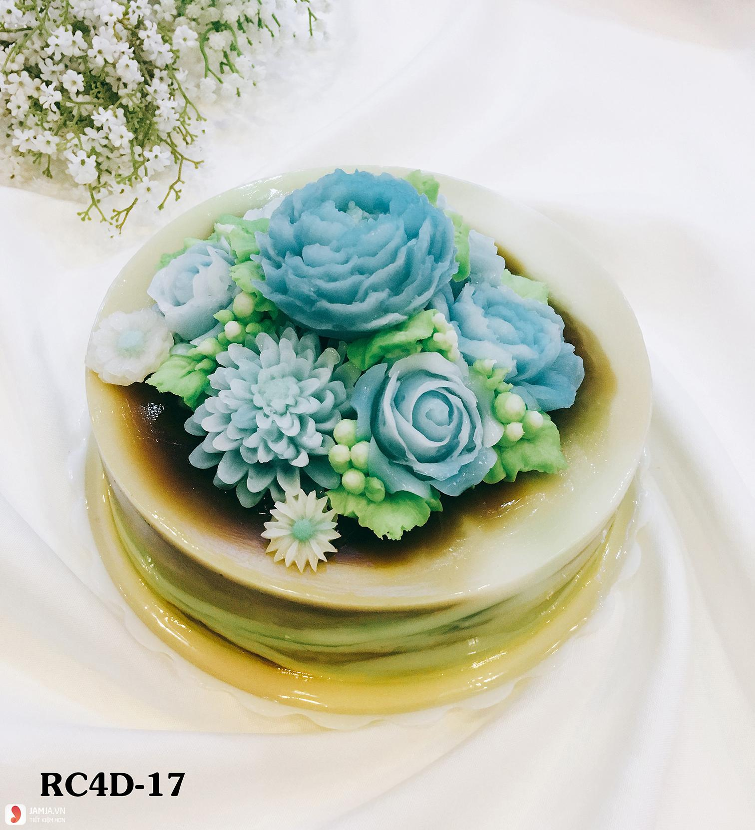 Bánh sinh nhật rau câu Hỷ Lâm Môn 2