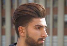 Các kiểu tóc nam ngắn đẹp nhất 2018