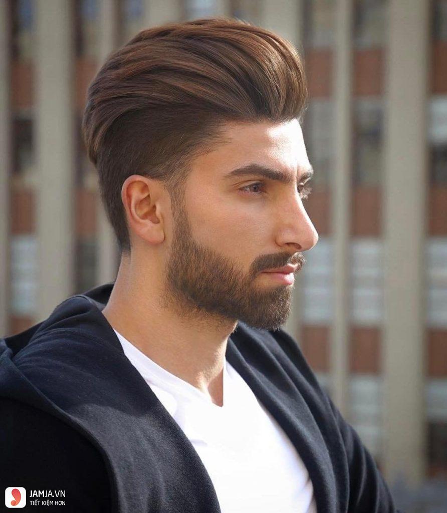 """Good Hairstyles For Men To Wear At Weddings: Các Kiểu Tóc Nam Ngắn """"hút Hồn"""" Phái đẹp Dẫn đầu Xu Hướng 2018"""