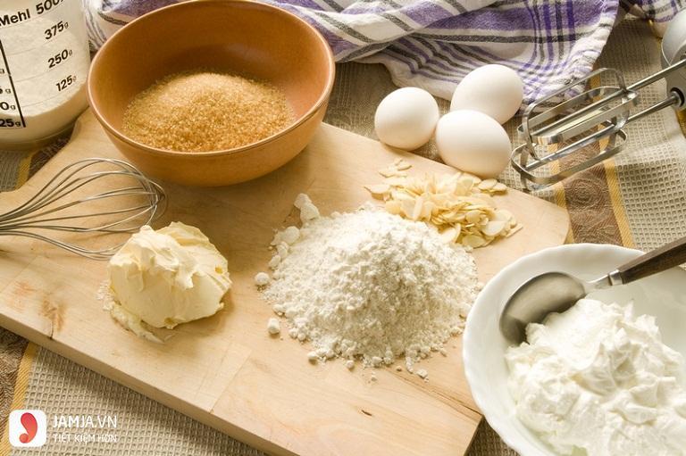 cách làm bánh bột gạo hấp 1