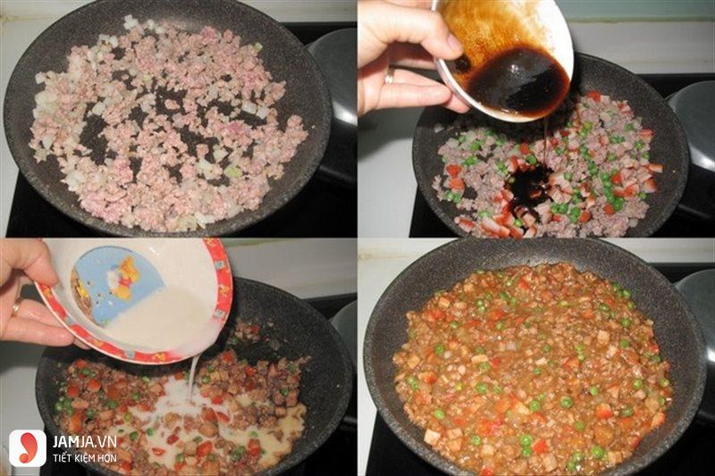 cách làm bánh bột gạo hấp 5