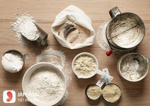 Cách làm bánh su sê Huế 1
