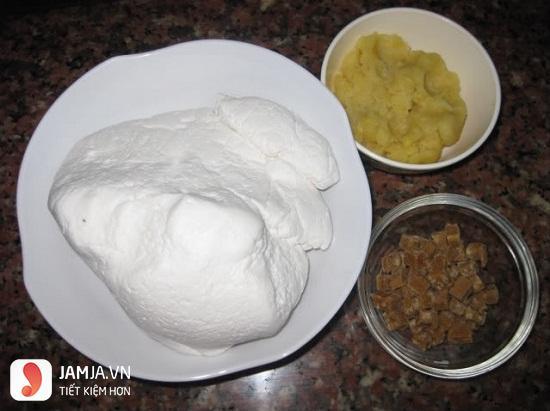 cách làm bánh trôi nước miền Bắc 2