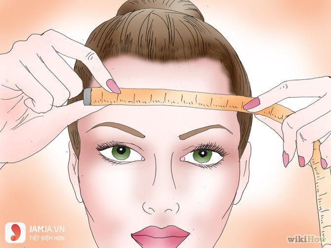 Cách nhận biết khuôn mặt tròn 3