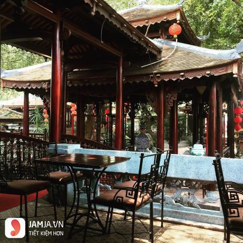 Cafe Hoàng Cung 3