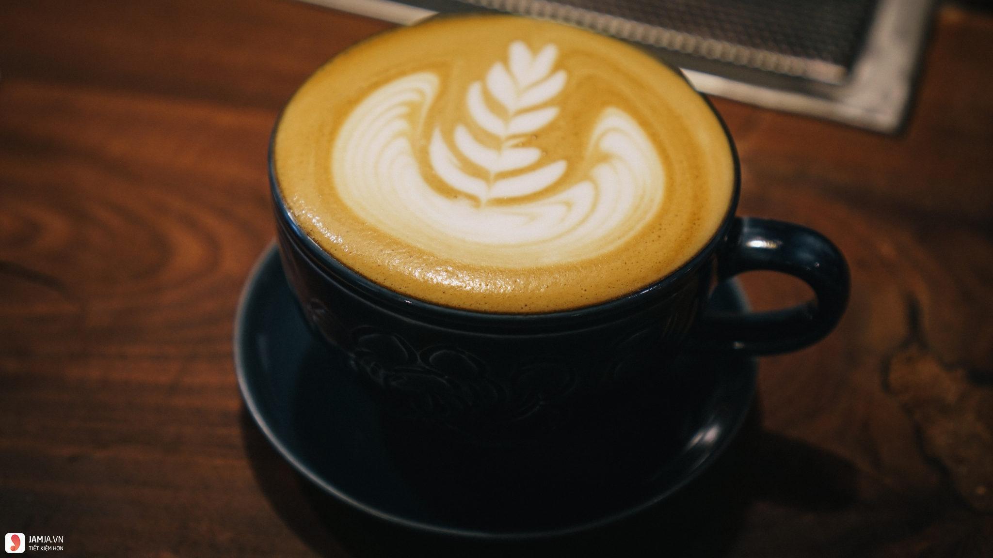Café Lotus Ninh Kiều 1