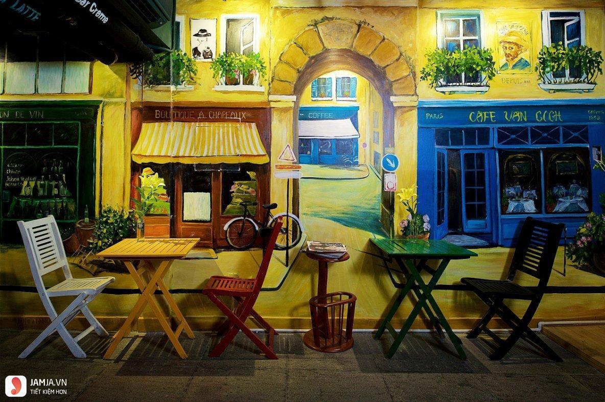 Casanova Cafe3