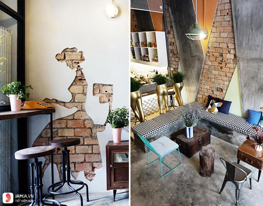 Quán cà phê CI5 Coffee & Tea House 3