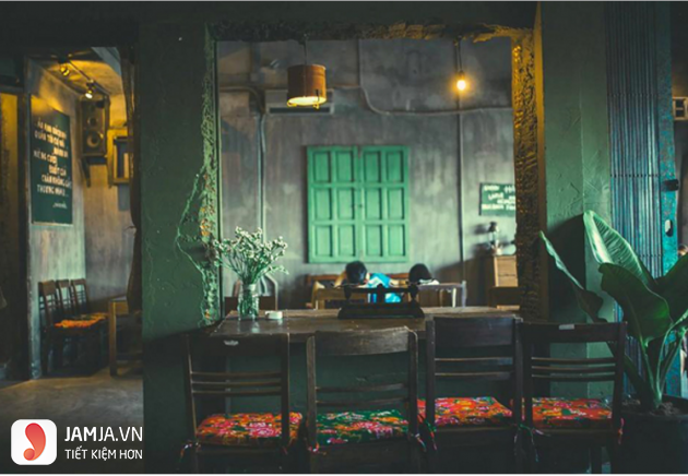 Cộng Cafe 2