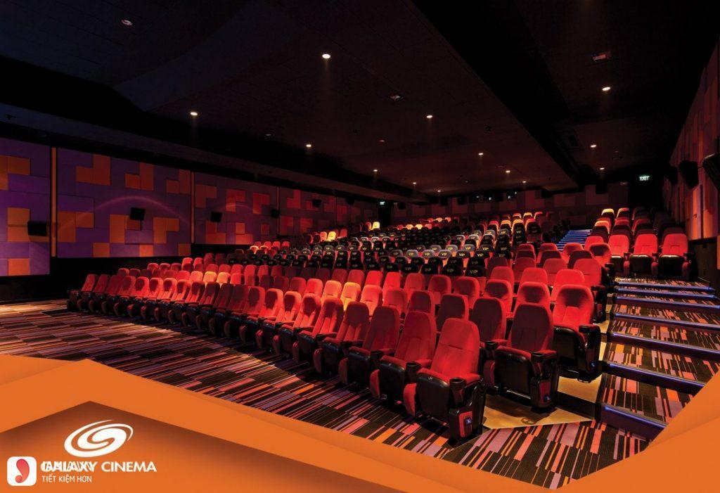 Galaxy Cinema Ben Tre - 1