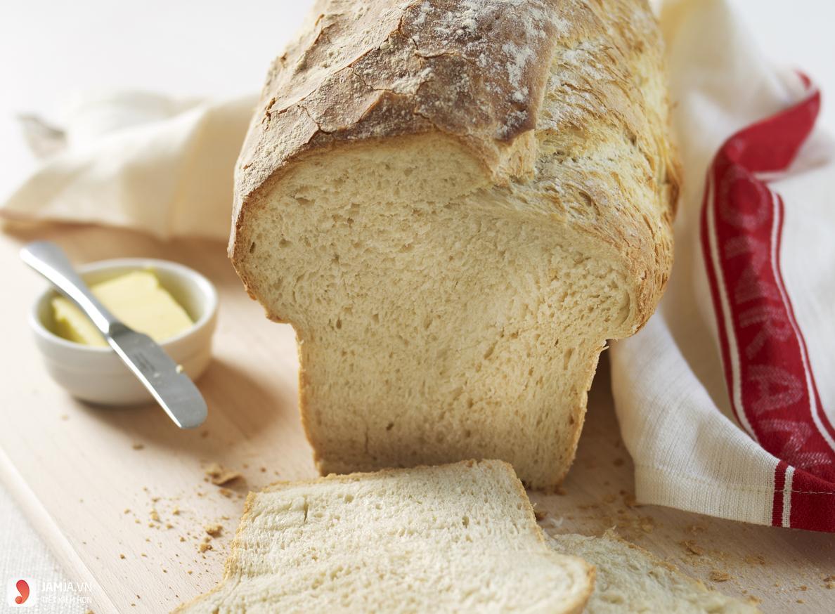 Những giá trị dinh dưỡng có trong bánh mì