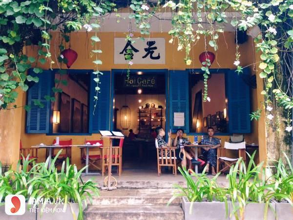 hải cafe 1