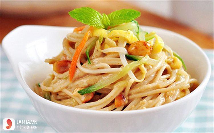 Quán Hẻm Spaghetti.