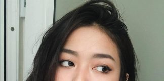 Kiểu tóc phù hợp với khuôn mặt tròn và to