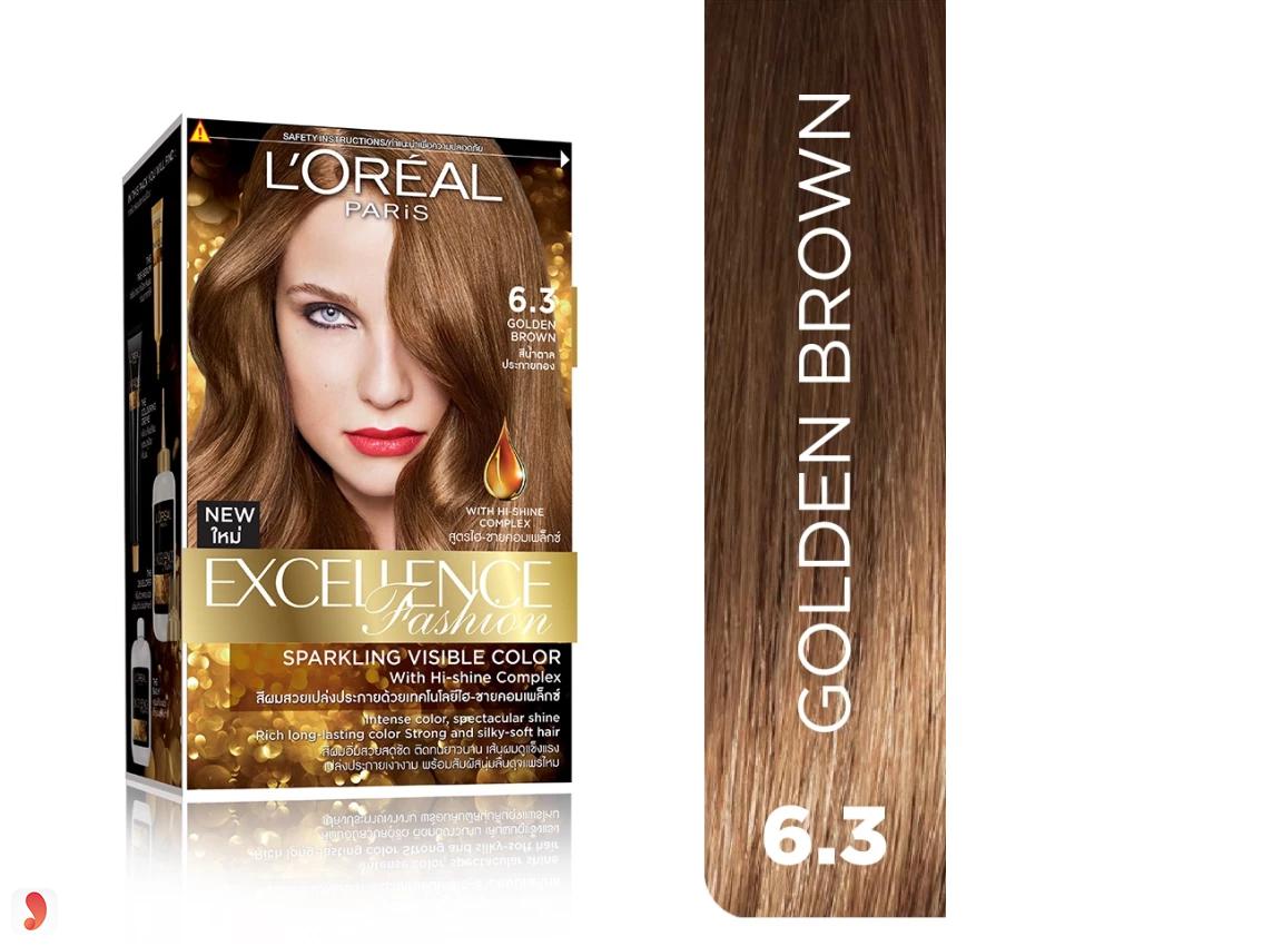 Làm sao để giữ màu vàng đồng trên tóc được lâu 3