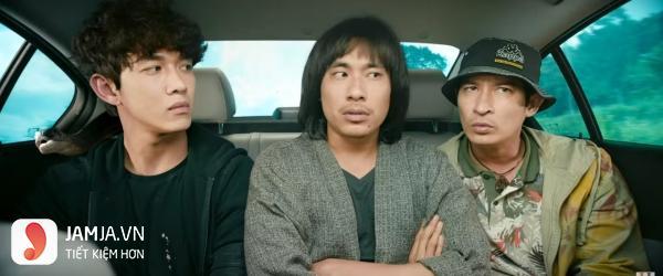 Lật mặt: 3 chàng khuyết