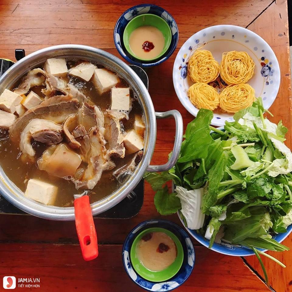 Lẩu Bò Hạnh 2