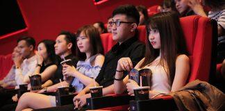 Lịch chiếu phim Starlight Đà Nẵng