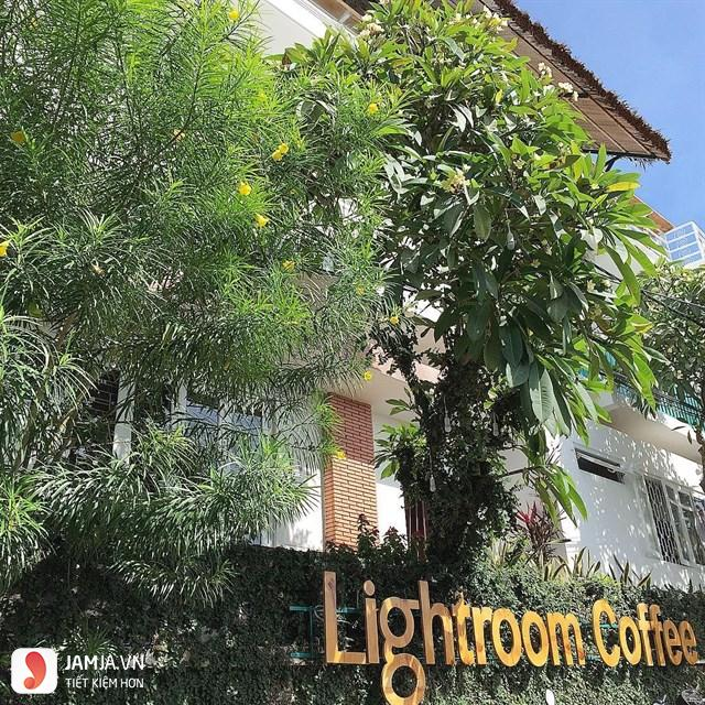 Lightroom Coffee Studio 1