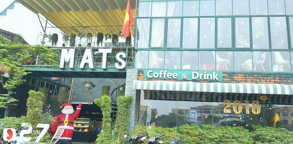 Mats Coffee 1