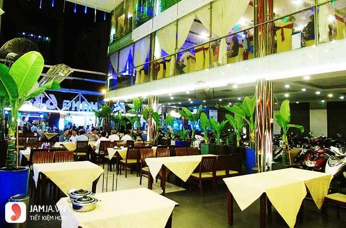 Nhà hàng 63 Cao Thắng.