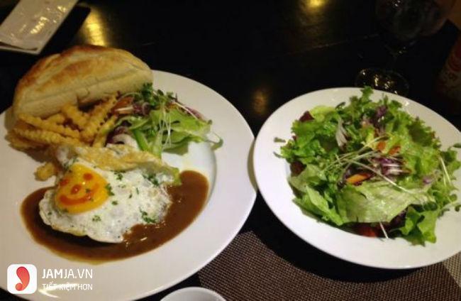 Nhà hàng chay Việt An
