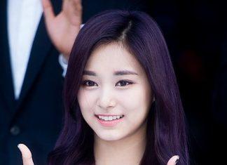 Nhuộm tóc màu tím đen