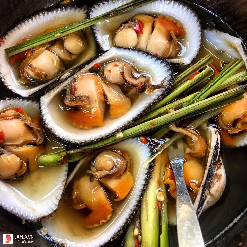 Anh Phê - Ốc & Hải Sản món ăn
