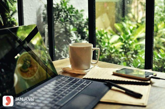Quán cà phê Oromia Coffee 7