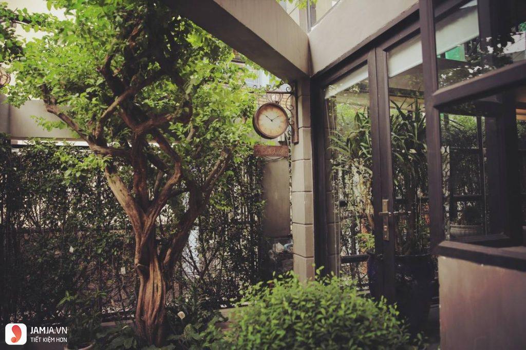 Quán cà phê OZ Coffee House 2