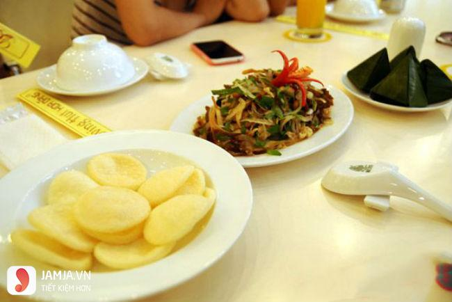 Nhà hàng chay Hoa Đăng 3
