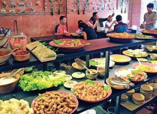 quán ăn ngon ở Sài Gòn giá rẻ