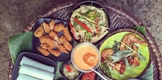 Quán ăn ngon ở Vinh