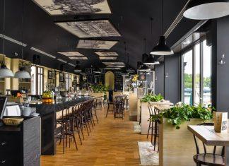 quán cà phê đẹp ở quận 3