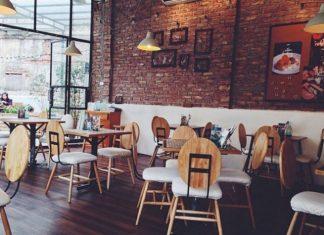 quán cà phê đẹp ở Vũng Tàu