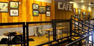 quán cafe đẹp ở Cần Thơ