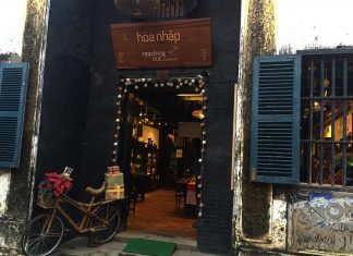 quán cafe đẹp ở Hội An