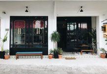 quán cafe đẹp ở Sài Gòn quận 1