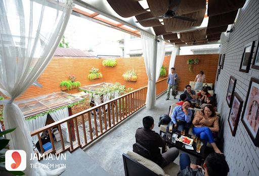 Rafew Cafe 1