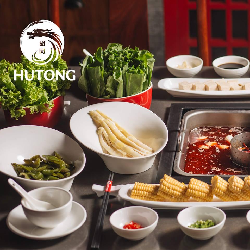 Hutong - Hotpot Paradise